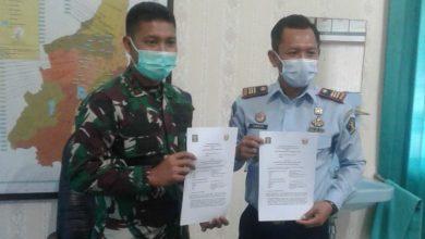 Photo of Perkuat Sinergitas Keamanan dan Pelatihan, Kodim 1620/Loteng, LPKA dan Rutan Praya Teken MoU
