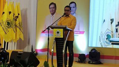 Photo of Tak ada Mahar jadi Ketua Golkar NTB, DPP Rangkul Suhaili sebagai Dewan Pertimbangan