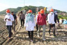 Photo of Tinjau TPA Kebon Kongok, Wagub NTB minta DLHK Lakukan Koordinasi dengan Instansi