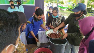 Photo of Mahasiswa KKN Unizar Mataram Sulap Sampah Organik menjadi Eco-Enzyme