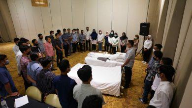 Photo of Poltekpar Lombok Gelar Pelatihan untuk Desa Wisata Peyangga Mandalika