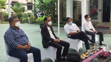 Photo of Aneh!! Paparkan Visi-Misi, Ketua BPPD NTB Mengaku belum Punya Program