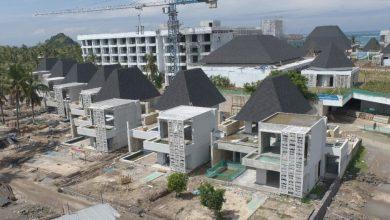 Photo of Progres Pembangunan Hotel Pullman di Mandalika Lombok capai 39 persen, Nilai Investasi Rp 709 Miliar