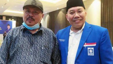 Photo of H Muazzim Akbar Ancam Kader PAN NTB yang ke Jakarta, Ini Kata H Najamuddin