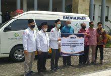 Photo of UNIZAR Mataram Terima Bantuan Kendaraan Ambulance Kemaslahatan dari BPKH