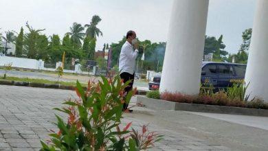 Photo of Pasca Periksa dr Langkir, Kejaksaan Mengeluarkan Sprint Penyelidikan Kasus Dana UTD