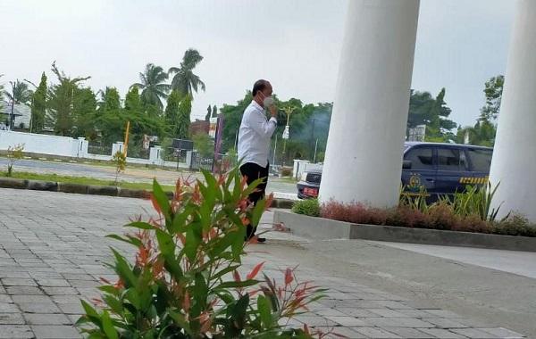Pasca Periksa dr Langkir, Kejaksaan Mengeluarkan Sprint Penyelidikan Kasus Dana UTD