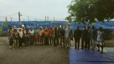 Photo of Pembudidayaan Udang Vaname Mulai Dilakukan Emak-Emak di Lombok Utara