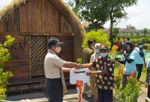 Photo of Penarikan Mahasiswa KKN UNIZAR Mataram di Desa Wisata Mekarsari, Dihadiri Asosiasi Kepariwisataan