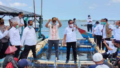 Photo of Diskanlut NTB Dorong Nelayan Ramah Lingkungan, Taati Aturan