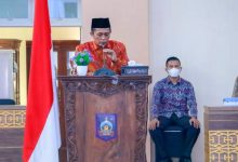 Photo of Bupati Loteng Sampaikan LKPJ Akhir Tahun Anggaran 2020