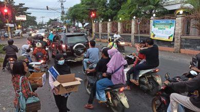 Photo of Duta Lingkungan NTB dan PWLT Galang Dana untuk Korban Bencana di Bima dan NTT