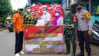 Photo of Pendstribusian Bantuan Presiden dan Revitalisasi Fasilitas Publik di Bima Berjalan Lancar
