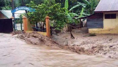 Photo of Kerugian Banjir Bandang di Bima NTB Tembus Rp 680 Miliar