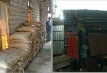 Photo of Jual Material RTG, Oknum Anak Penerima Bantuan Diserahkan Prosesnya ke APH