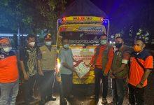 Photo of Presiden Jokowi kirim Bantuan Sembako ke Bima, Kadis Kominfo: Gubernur Fokus Penyelamatan Korban