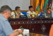 Photo of Gubernur NTB Bahas Realisasi Smelter PT. AMNT, Ditargetkan Rampung 2023
