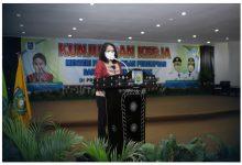 Photo of Sahkan Perda Pencegahan Perkawinan Anak, DPRD NTB Tuai Pujian Menteri PPPA