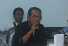 Photo of Jangan Anggap Prestasi Ketika Rp10 Miliar Dana Bank NTB Syariah Diselewengkan