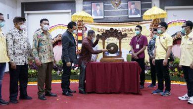 Photo of Konferensi Daerah Loka Sabha Sukses, Gubernur NTB Mengajak Peradah Bersinergi