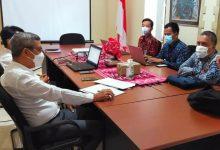 Photo of Ombudsman Perwakilan NTB dan KPK Bahas Langkah Pemberantasan Korupsi dan Potensi Maladministrasi