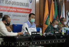 Photo of Gubernur NTB Bertemu KPK, Bahas Pencegahan Korupsi dan Minta OPD Berkoordinasi
