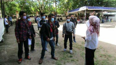 Photo of Sebanyak 53 PMI Ilegal asal Loteng Dipulangkan Setelah Mendapat Pengampunan