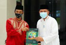 Photo of Santuni Yatim Piatu, Direktur Poltekpar Lombok: Segala Sesuatu harus dengan Niat