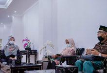 Photo of Bertemu Wagub, MUI siap mendukung Pemberdayaan Ekonomi di NTB