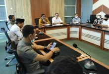 Photo of Gelar FGD Bersama SKPD, KORMI Loteng Mantapkan Program 5 Tahun