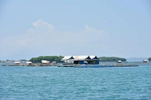 Pemprov NTB Komitmen Dukung Upaya Konservasi Laut dan Pesisir