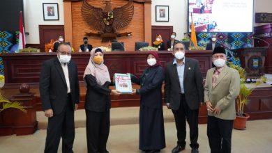 Photo of Wagub: Rekomendasi DPRD Wujud Kepedulian dan Kesungguhan untuk NTB