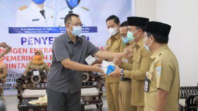 Photo of Gubernur NTB Salurkan 4.800 Alat Antigen Produksi Lokal bernama Entram