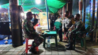 Photo of Jelang lebaran, TNI Polri sinergi amankan Wilayah Loteng