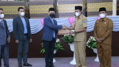 Photo of DPRD Loteng Sampaikan Rekomendasi LKPJ Kepala Daerah tahun anggaran 2020