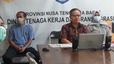 Photo of Sebanyak 977 Aduan Persoalan THR Secara Nasional Ditangani, 18 Diantaranya Ada di NTB